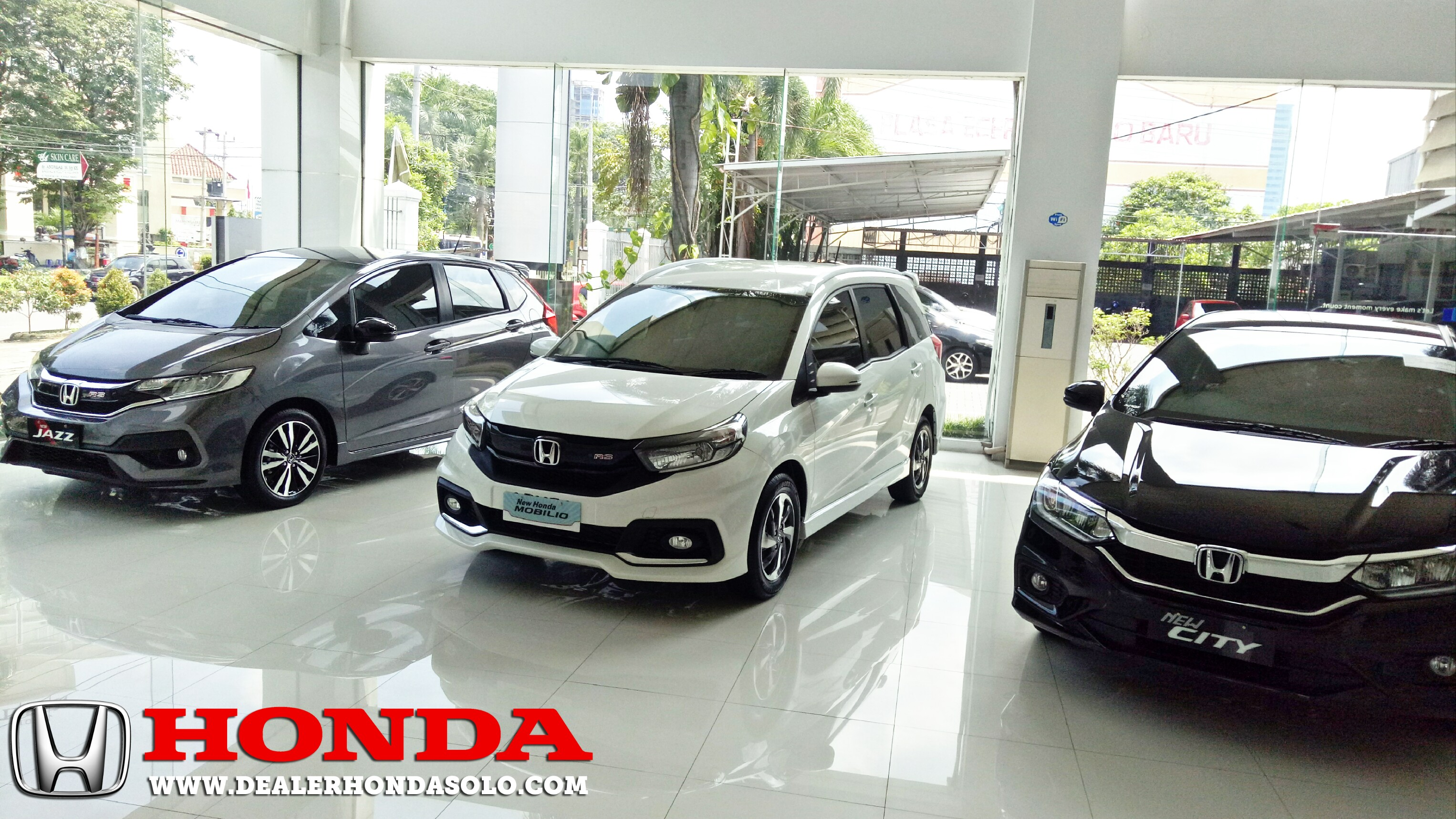 Harga mobil terbaru dealer honda wonogiri februari 2018 for Honda dealerships in ri